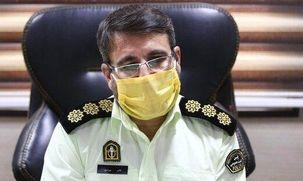 تعداد 9 صرافی در تهران به دلیل تخلفات ارزی مسدود شدند