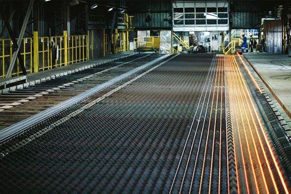 افت قیمت ورق گرم فولادی در بنادر ترکیه