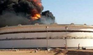 لیبی؛ صحنه نزاع فرانسه و ایتالیا