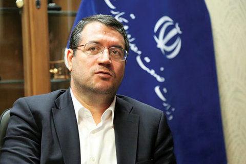 وزیر صمت از وضعیت ناخوش بازار خودرو داخلی سخن گفت