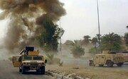 انفجار شدید در پایگاه نظامی مصر در شبه جزیره سینا