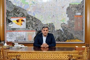 مردم تهران دوباره به حمل و نقل عمومی روی آوردند