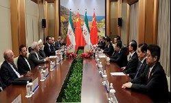 محورهای نشست روحانی با رئیس جمهور چین