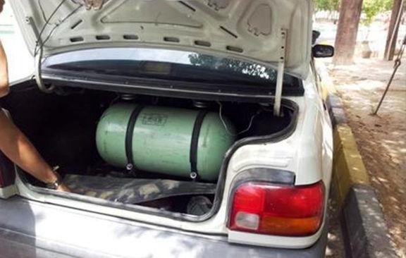 دولت برای دوگانه سوز کردن خودروهای عمومی کمک بلاعوض می دهد