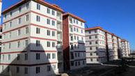 فروردین 1400 واحدهای مسکن ملی افتتاح میشوند