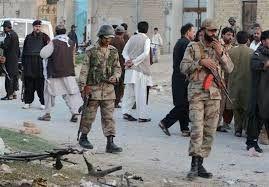 کمک خواستن وزارت دفاع پاکستان از عراق