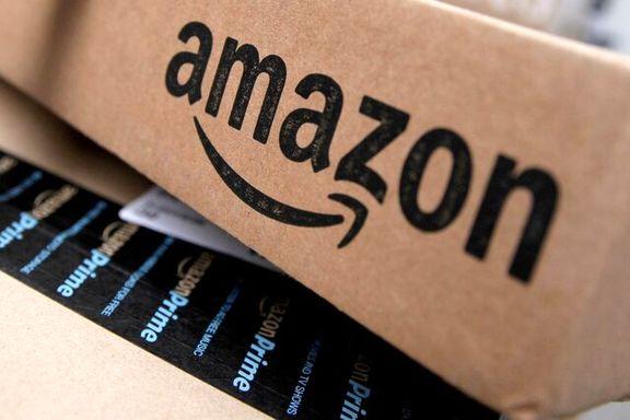 آمازون تلوزیون خود را روانه بازار میکند