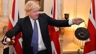 درز پیشنویس سخنرانی جانسون علیه اتحادیه اروپا / مخواضع تند نخستوزیر بریتانیا علیه اتحادیه اروپا