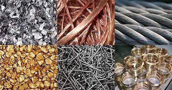 فلزات اساسی بیشترین ارزش معاملات آخرین روز فعالیت بورس در سال 99 را کسب کردند
