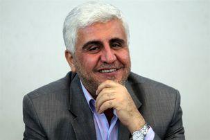 فرهاد رهبر از دانشگاه آزاد اسلامی رفت