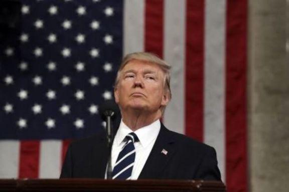 ترامپ فرمان اجرایی برقراری وضعیت اضطراری ملی در قبال ایران تمدید کرد