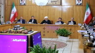 حسن روحانی:  همه اقوام قبل از اینکه نام قوم خودشان را ببرند، به ایرانیت و اسلامیت خودشان افتخار میکنند