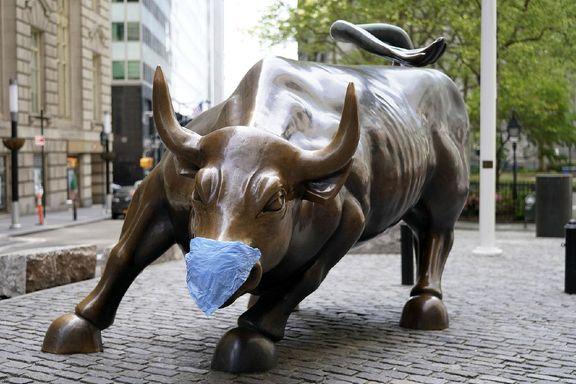 رشد تمامی شاخصهای والاستریت در معاملات پایان هفته