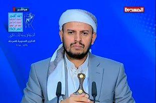 الحوثی: مسلمان باید با آگاهی خود به مقابله با  آمریکا برخیزند