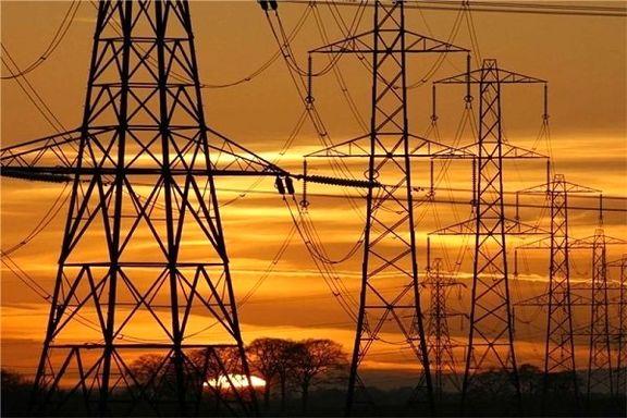 ۳۷ درصد مصرف برق کشور متعلق به صنایع است