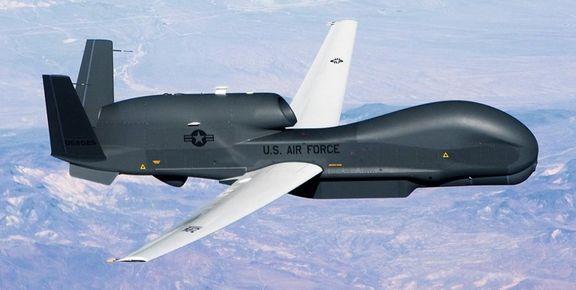 پهپاد جاسوسی گران قیمت آمریکا از کجا آمد؟