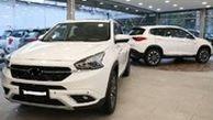 افت قیمت بازار خودروهای چینی به زیر قیمت کارخانه