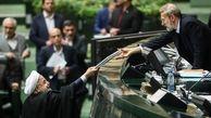 حسن روحانی فردا لایحه بودجه را تقدیم مجلس میکند