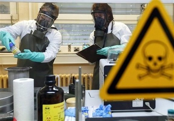 گزارشی هولناک از مراکز آزمایشگاهی بیولوژیکی آمریکا در گرجستان و سایر کشورها