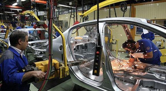 ۲۰۰ میلیون یورو قطعه خودرو از گمرک ترخیص شد