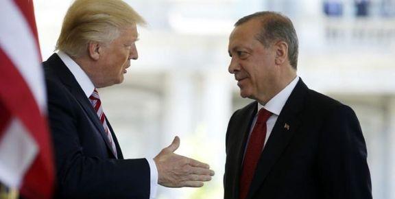 احتمال خرید سامانه موشکی «پاتریوت» آمریکا توسط ترکیه