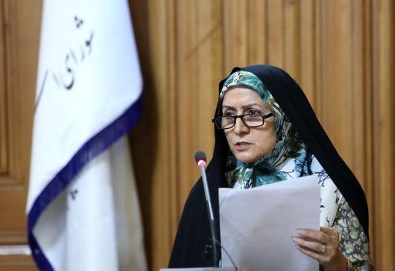 امانی:  ضروری است برای عبور و مرور به داخل و خارج شهر تهران یک راه حل پیدا کنیم