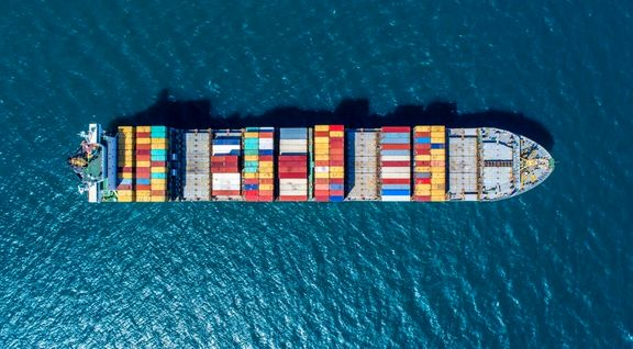 افزایش نرخ حمل و نقل دریایی بر تجارت زنجیره فولاد تاثیر منفی میگذارد