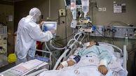 ۴۳۴ بیمار دیگر در شبانه روز گذشته در کشور قربانی کرونا شدند