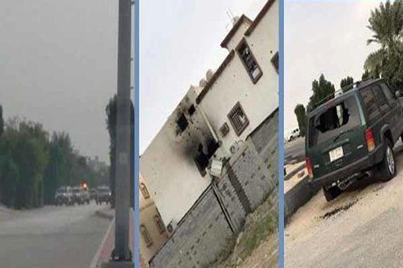 یورش نظامیان سعودی به منطقه شیعه نشین شرق عربستان +اسامی شهدا