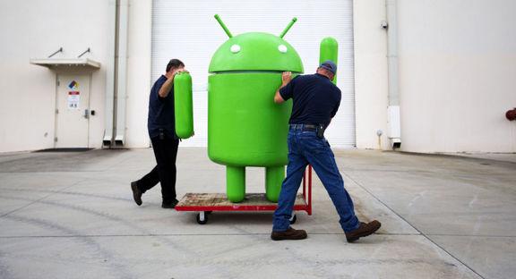 گوگل 200 میلیون دلار جریمه شد