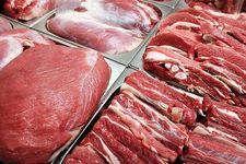 قیمت گوشت گوسفندی در هفته گذشته ثابت ماند