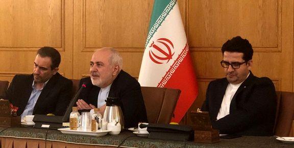 ظریف: امید به دیگری داشتن سم مهلک است/ باید از منافع ایران در برجام دفاع کنم نه از منافع برجام در ایران