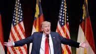 ترامپ تخریبکنندگان مجسمههای مشاهیر آمریکا را تهدید به مجازات کرد