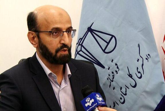 جزئیات نتایج اولیه تحقیقات پرونده تصادف پورشه در اصفهان