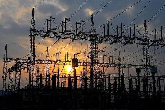 صادرات ۶۵ میلیارد کیلووات برق ایران به عراق به ارزش ۶.۲ میلیارد دلار