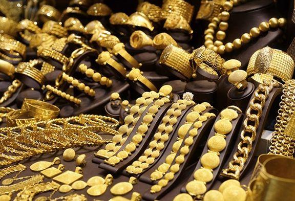 قیمت طلا در بازار چقدر است/ طلا به 263 هزار تومان رسید