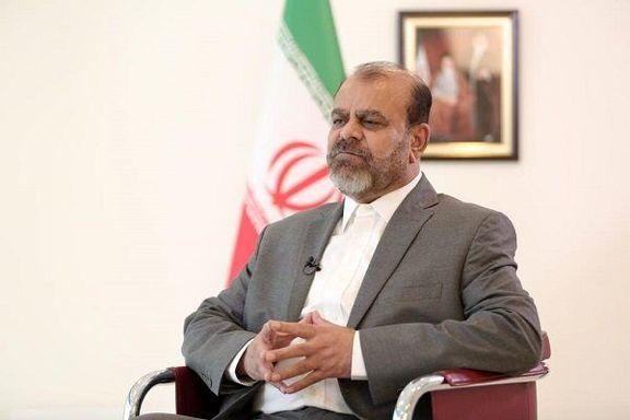 تاکنون ۶۴ هزار زائر ایرانی به عراق منتقل شده اند