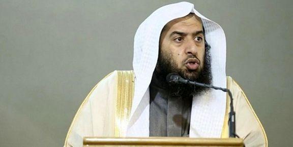 مبلغ معروف سعودی بازداشت شد