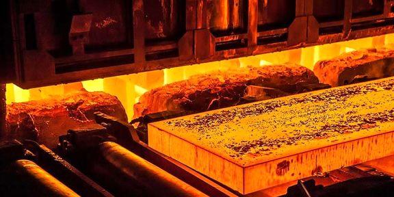 رشد قیمت فوبِ بیلت صادراتی ایران/ سیاست جدید چین محرک افزایش قیمت فولاد