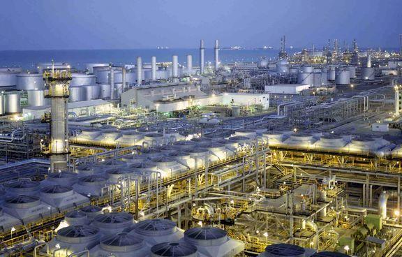 آرامکو عربستان در فکر صادرات گاز