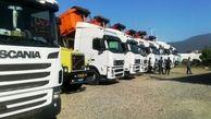 توزیع لاستیک در بین کامیون داران با قیمت هر جفت کمتر از  2 میلیون و 500 هزار تومان / از ماه آینده سیستم تن کیلومتر برای حمل بار اجرایی می شود