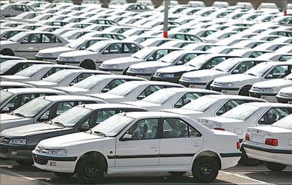 روند قیمت خودرو افزایشی شد/  پژو ۲۰۶، ۷۸ میلیون و ۵۰۰ هزار تومان