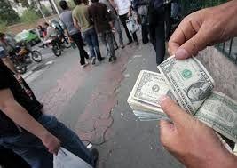 صرافی ها می توانند بدون سقف ارز بفروشند
