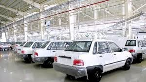 دلیل گرانی خودرو توقف تولید خودروهای ارزان قیمت است