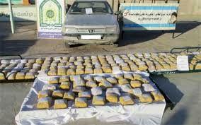 گردش مالی مواد مخدر در ایران تقریبا نصف بودجه کشور است!