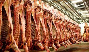 قیمت گوشت 4 هزار تومان کاهش یافت