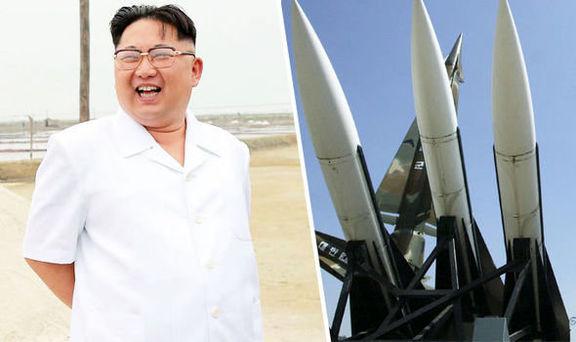 کره جنوبی مدعی شد: کره شمالی اقدام به شلیک یک پرتابه نامشخص کرد