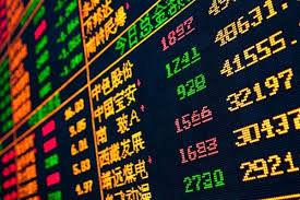 سهام های آسیایی رکورد 4 ماه اخیر را زد