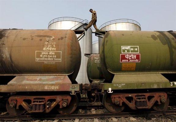 کاهش تقاضای نفت هند به دنبال بحران کرونا