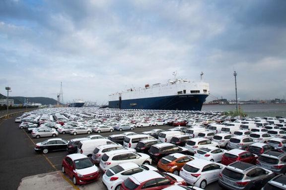 کرونای دلتا بازار خودروی چین را کساد کرد